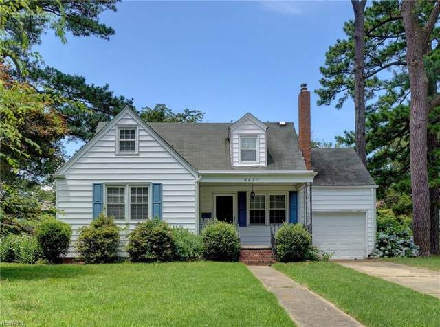 8817 Gramel St, Norfolk, VA 23503 (MLS #10328891) :: AtCoastal Realty