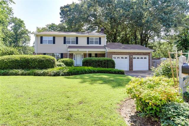 908 Lois Cir, Virginia Beach, VA 23452 (#10328892) :: Upscale Avenues Realty Group