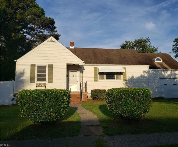 8479 Portal Rd, Norfolk, VA 23503 (#10328893) :: Kristie Weaver, REALTOR