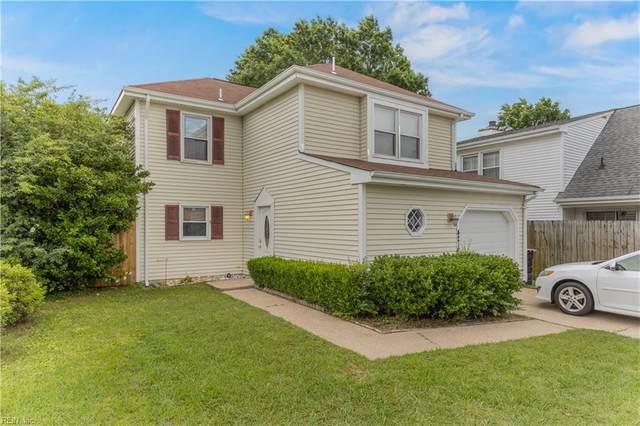 4216 Lindberg Pl, Virginia Beach, VA 23453 (#10328895) :: Berkshire Hathaway HomeServices Towne Realty