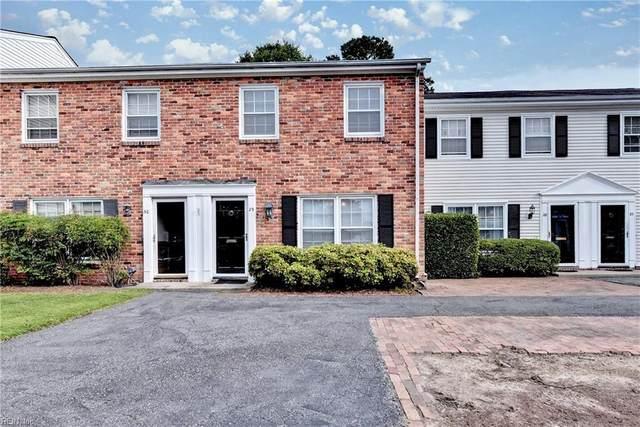 29 Towne Square Dr, Newport News, VA 23607 (#10328908) :: The Kris Weaver Real Estate Team