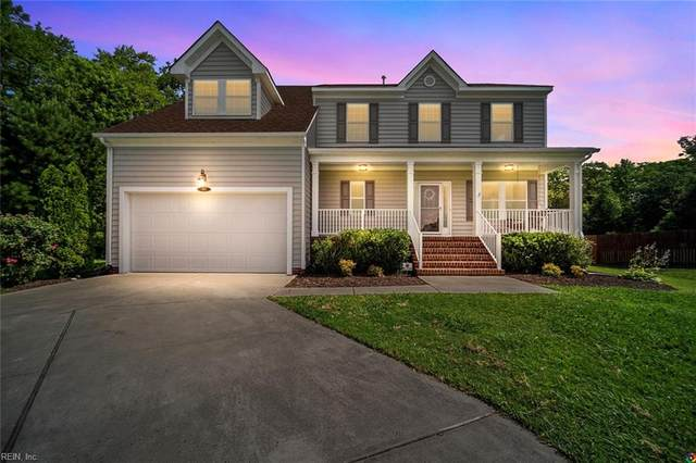 106 Smew Ct, Moyock, NC 27958 (#10328924) :: Austin James Realty LLC