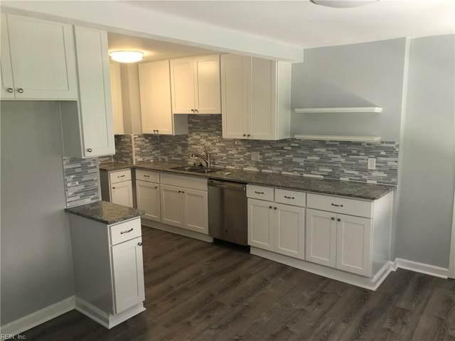 3321 Dunkirk Ave, Norfolk, VA 23509 (#10328936) :: Berkshire Hathaway HomeServices Towne Realty