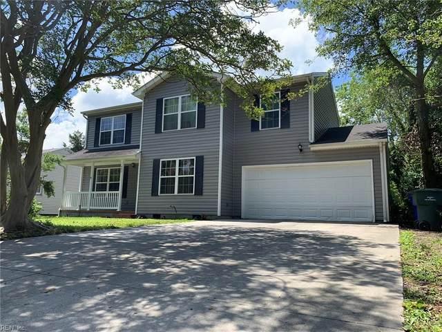 545 Burksdale Rd, Norfolk, VA 23505 (#10328944) :: The Kris Weaver Real Estate Team