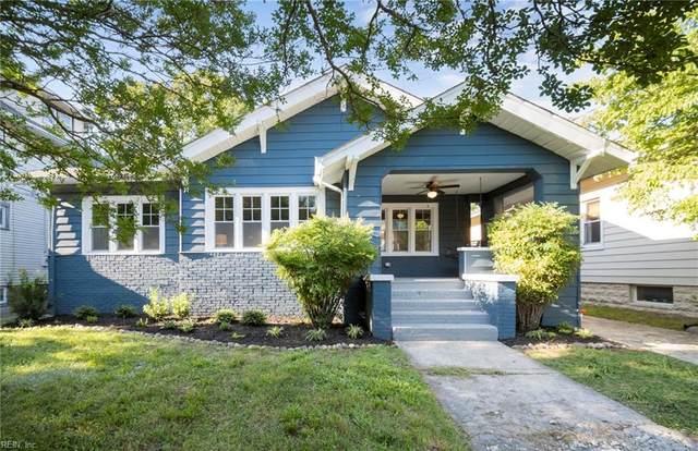 1636 Morris Ave, Norfolk, VA 23509 (#10328947) :: RE/MAX Central Realty