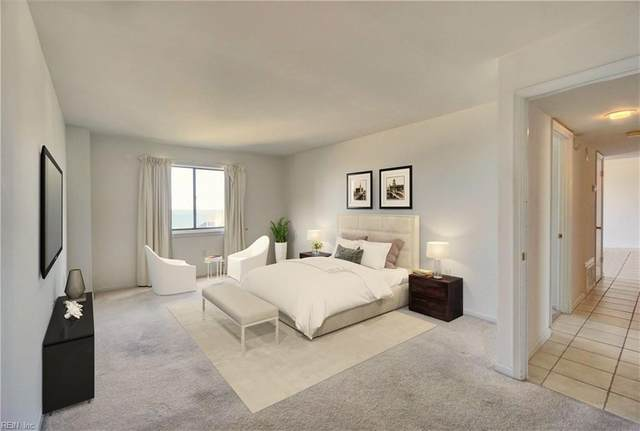 100 E Ocean View Ave #612, Norfolk, VA 23503 (#10328950) :: Berkshire Hathaway HomeServices Towne Realty