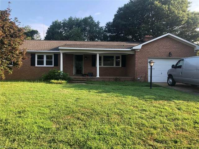 5544 N Sunland Dr N, Virginia Beach, VA 23464 (#10328952) :: Rocket Real Estate