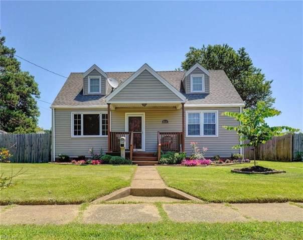 8530 Old Ocean View Rd, Norfolk, VA 23503 (#10328954) :: The Kris Weaver Real Estate Team