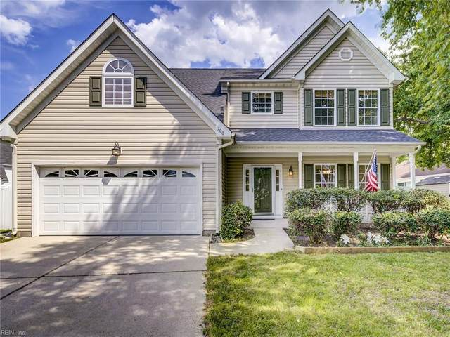 700 Rocky Run Ct, Virginia Beach, VA 23462 (#10328970) :: Atkinson Realty