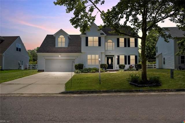 3105 Nansemond Loop, Virginia Beach, VA 23456 (#10328983) :: The Kris Weaver Real Estate Team