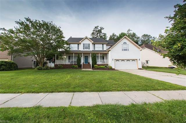 2688 Springhaven Dr, Virginia Beach, VA 23456 (#10328992) :: AMW Real Estate