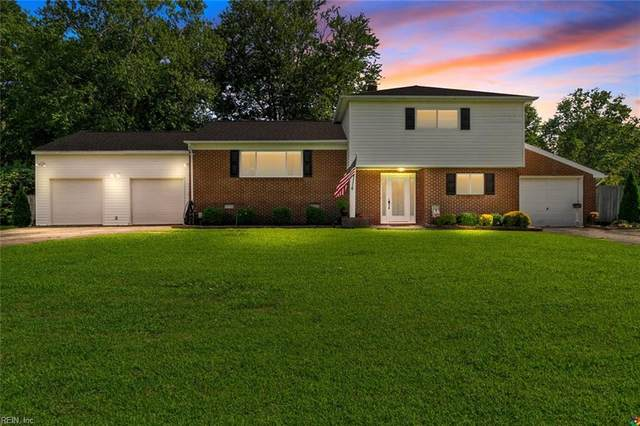 2349 Hood Dr, Virginia Beach, VA 23454 (#10329004) :: Rocket Real Estate