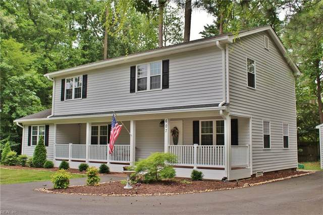 607 Cheadle Loop Rd, York County, VA 23696 (#10329009) :: Rocket Real Estate
