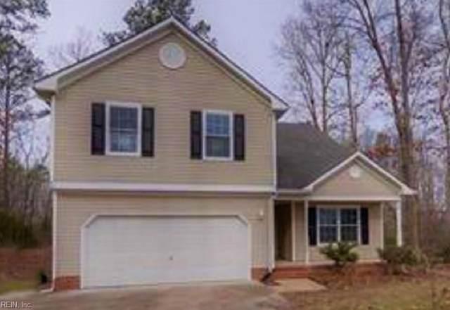 3724 Bridle Path Ln, Suffolk, VA 23435 (#10329011) :: Momentum Real Estate