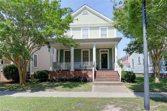 732 Bismarck Myrick St, Portsmouth, VA 23704 (#10329016) :: Berkshire Hathaway HomeServices Towne Realty