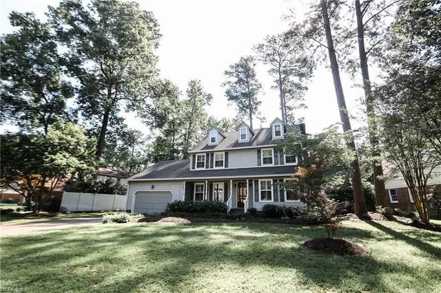 713 Donnington Dr, Chesapeake, VA 23322 (#10329019) :: Rocket Real Estate