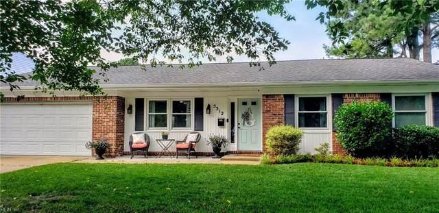 5312 Hamilton Ln, Virginia Beach, VA 23462 (#10329020) :: Encompass Real Estate Solutions
