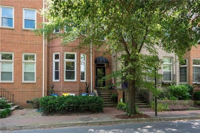 260 Yarmouth St, Norfolk, VA 23510 (#10329029) :: Upscale Avenues Realty Group