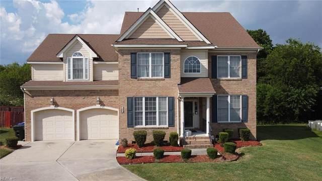 126 Birdie Dr, Suffolk, VA 23434 (#10329032) :: Berkshire Hathaway HomeServices Towne Realty