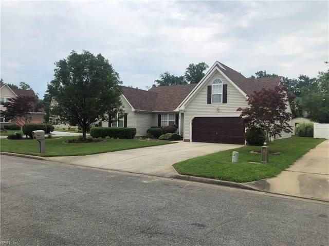 2909 Pheasant Way, Chesapeake, VA 23321 (#10329035) :: Berkshire Hathaway HomeServices Towne Realty