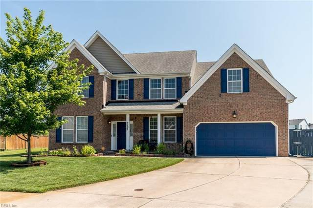 3205 Letcher Ct, Chesapeake, VA 23323 (#10329036) :: Encompass Real Estate Solutions