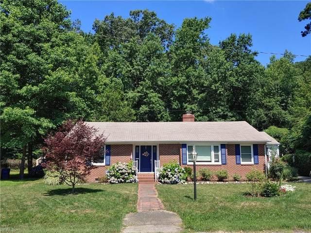 37 White Oak Dr, Newport News, VA 23601 (#10329038) :: Abbitt Realty Co.