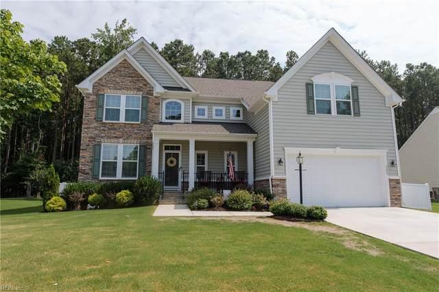 2608 Brownstone Cir, James City County, VA 23185 (#10329054) :: AMW Real Estate