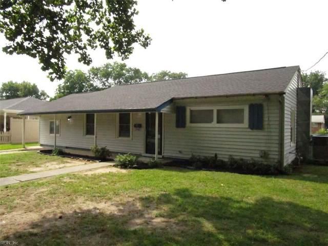 14 Carleton Rd, Newport News, VA 23603 (#10329070) :: Berkshire Hathaway HomeServices Towne Realty