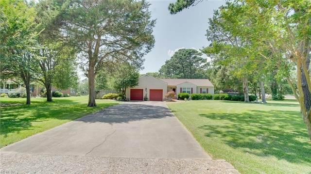 79 Rockwell Rd, Hampton, VA 23669 (#10329084) :: Atlantic Sotheby's International Realty