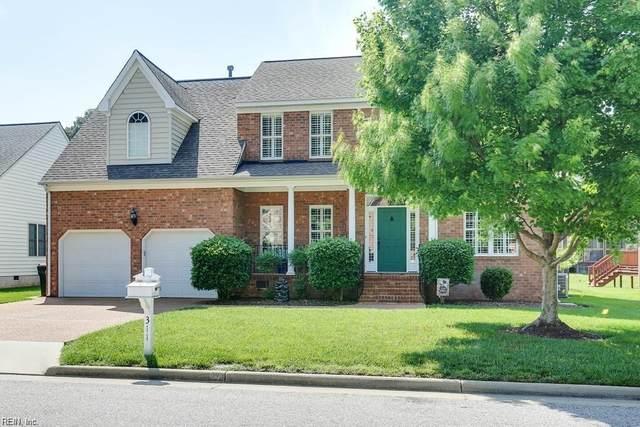 311 Richter Ln, York County, VA 23693 (#10329088) :: The Kris Weaver Real Estate Team