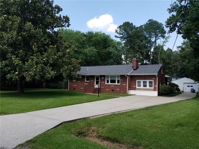 112 Rural Retreat Rd, York County, VA 23692 (#10329113) :: The Kris Weaver Real Estate Team