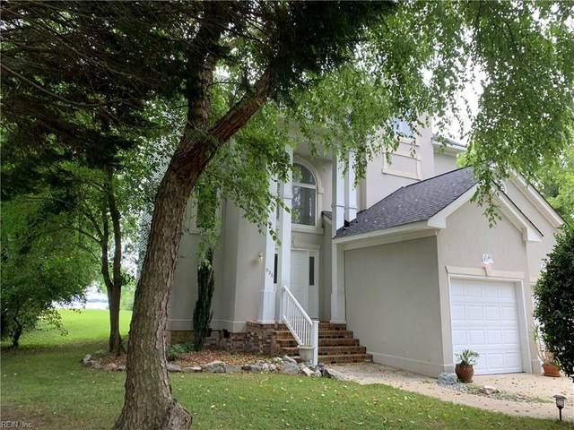 936 Wilson Ln, Hampton, VA 23663 (#10329116) :: The Kris Weaver Real Estate Team