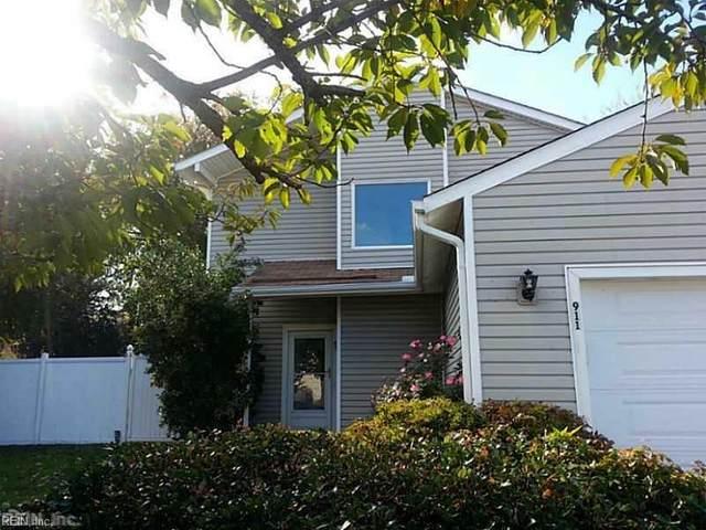 911 Prior Ct, Virginia Beach, VA 23462 (#10329127) :: Upscale Avenues Realty Group