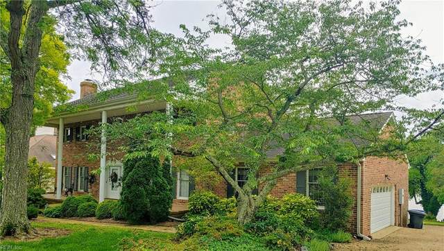 13 Digges Dr, Newport News, VA 23602 (#10329152) :: Berkshire Hathaway HomeServices Towne Realty