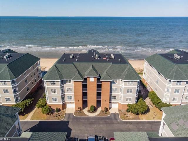 2420 Ocean Shore Cres #401, Virginia Beach, VA 23451 (#10329153) :: Atlantic Sotheby's International Realty