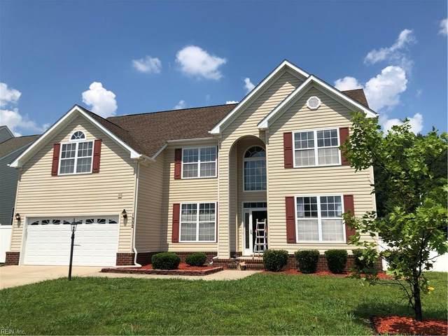 1952 Edna Way, Virginia Beach, VA 23464 (#10329154) :: Berkshire Hathaway HomeServices Towne Realty