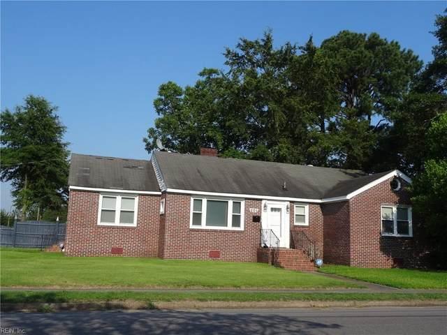 701 Rodman Ave, Portsmouth, VA 23707 (#10329156) :: Kristie Weaver, REALTOR