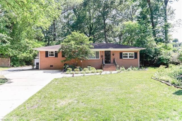 220 John Pinckney Ln, Williamsburg, VA 23185 (#10329177) :: Upscale Avenues Realty Group