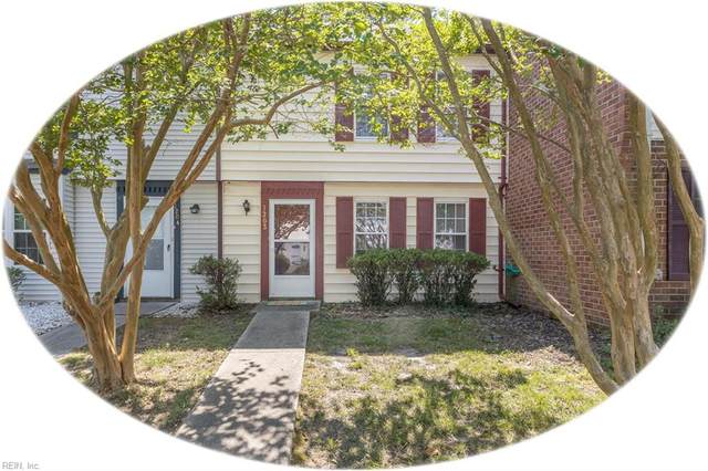 1203 London Company Way, James City County, VA 23185 (#10329184) :: Atlantic Sotheby's International Realty