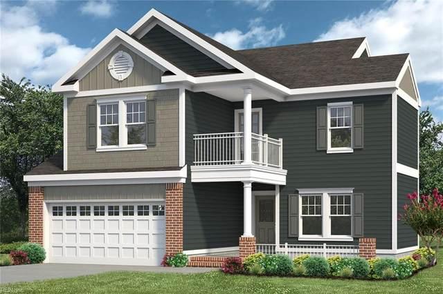 103 Drifter Dr, Suffolk, VA 23435 (#10329189) :: Berkshire Hathaway HomeServices Towne Realty