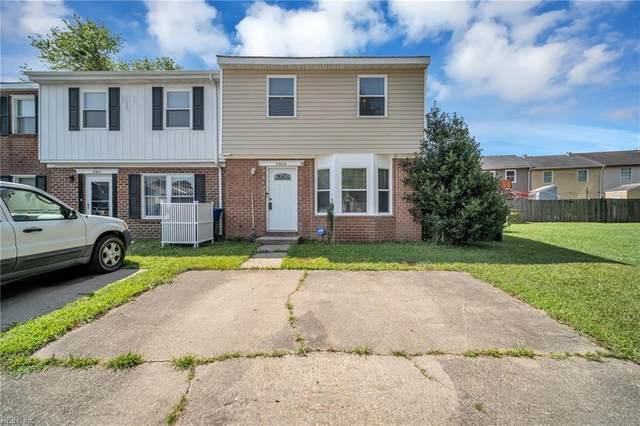 5900 Appleton Ct, Virginia Beach, VA 23464 (#10329196) :: The Kris Weaver Real Estate Team