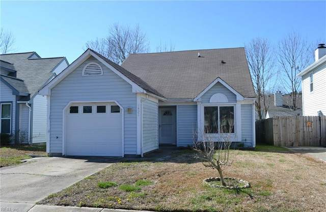 1421 Thamesford Dr, Virginia Beach, VA 23464 (#10329217) :: Berkshire Hathaway HomeServices Towne Realty