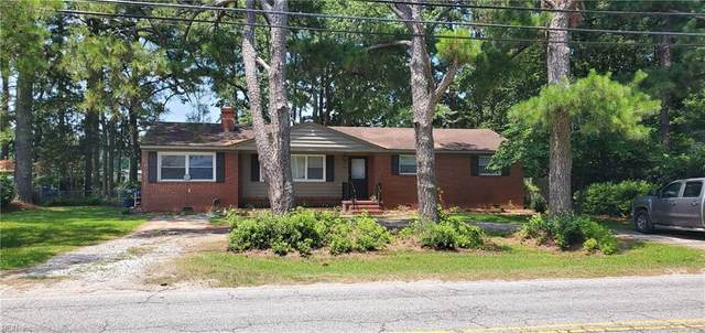 3064 Tyre Neck Rd, Chesapeake, VA 23321 (#10329224) :: The Kris Weaver Real Estate Team