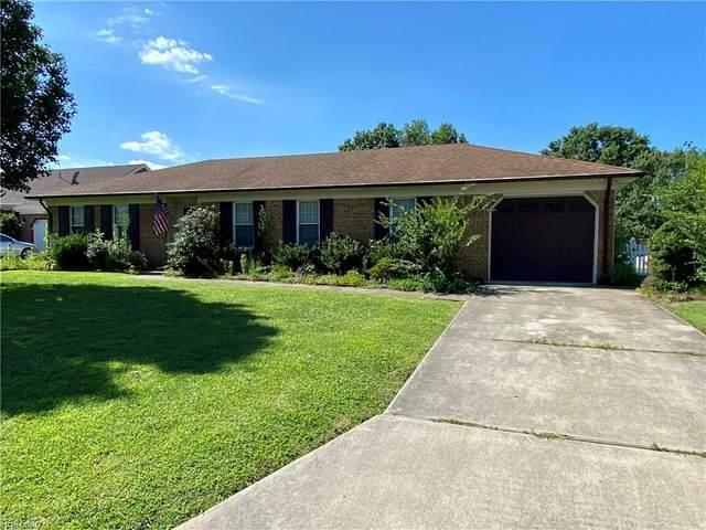 2000 Wier Cir, Virginia Beach, VA 23464 (#10329227) :: Berkshire Hathaway HomeServices Towne Realty