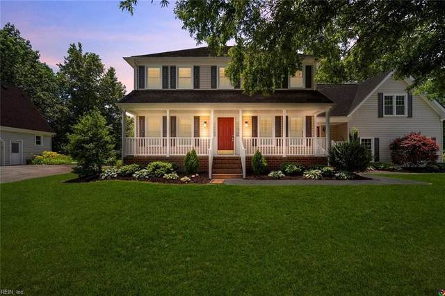 1420 Plantation Lakes Cir, Chesapeake, VA 23320 (#10329228) :: Berkshire Hathaway HomeServices Towne Realty