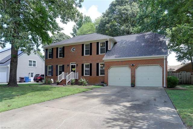 915 Grantham Ln, Chesapeake, VA 23322 (#10329229) :: Rocket Real Estate