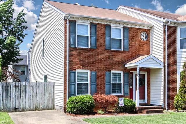 1236 Basswood Ct, Chesapeake, VA 23320 (#10329254) :: Kristie Weaver, REALTOR