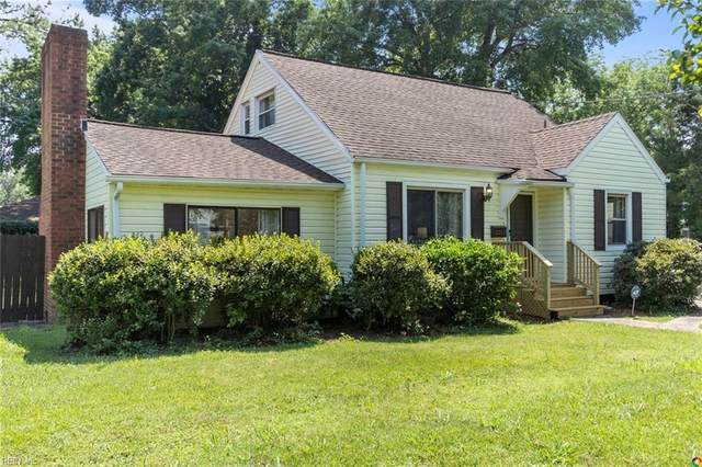 2215 Alsace Ave, Norfolk, VA 23509 (#10329256) :: Berkshire Hathaway HomeServices Towne Realty