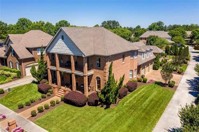 836 Riddlehurst Ave, Chesapeake, VA 23320 (#10329281) :: Rocket Real Estate