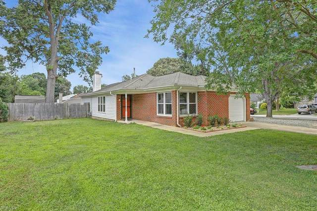 233 May Ct, Newport News, VA 23602 (#10329287) :: Rocket Real Estate